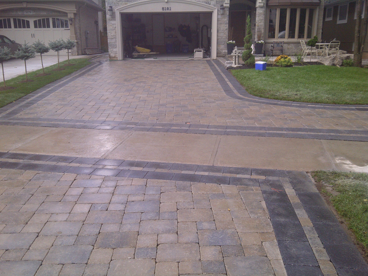 Pavers Designs For Walkways